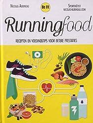 Runningfood: recepten en voedingstips voor betere prestaties