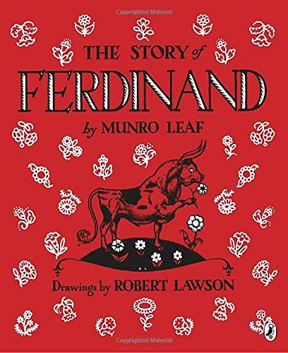 El Cuento De Ferdinando (Picture Puffins) por Munro Leaf