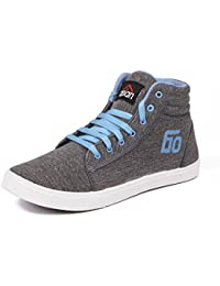 Asian Cyber-51 Sky Blue Running Shoes,Walking Shoes,Lifestyle Shoes,Gym Shoes,Casual Shoes For Men UK-11