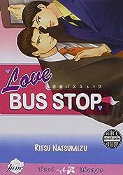 Love Bus Stop (Yaoi)