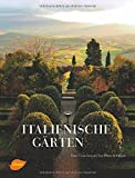 Italienische Gärten - César Garçon