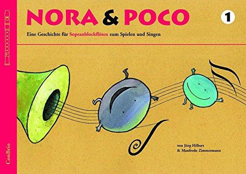 Nora & Poco, Band 1