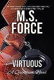 Virtuous (Quantum Series Book 1)