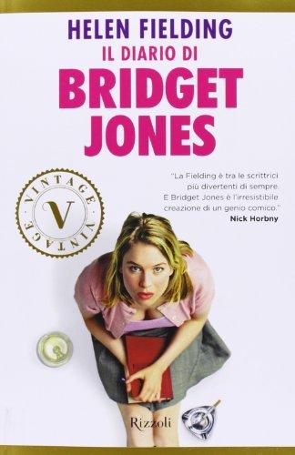Il diario di Bridget Jones - Amazon Libri