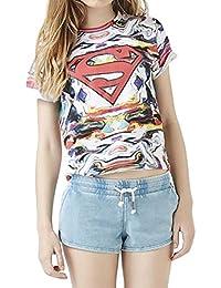 ELEVEN PARIS - T-shirt LISUPER W - Femme