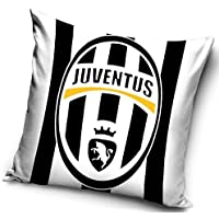 Juventus Dekorative Kissenhülle Fußball Kissen Fall 40X 40cm 100% Baumwolle/Jungen Schlafzimmer