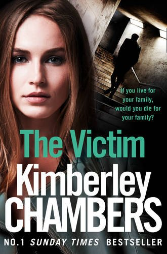 Price comparison product image The Victim (The Mitchells and O'Haras Trilogy, Book 3)
