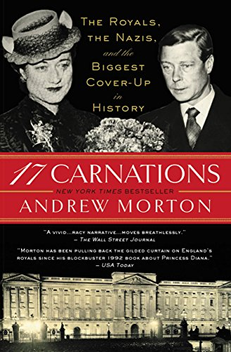 17-carnations-the-royals-the-nazis-and-the-biggest-cover-up-in-history-english-edition