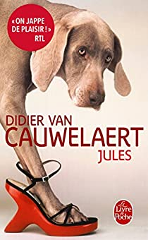 Jules par Van Cauwelaert