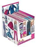 Barbie Kleid Luxe Sortiert (Mattel dtf45), eine Einheit