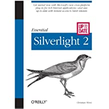 Essential Silverlight 2 Up-to-Date (English Edition)