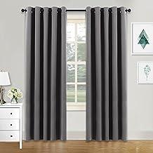Amazon.fr : rideaux grande largeur