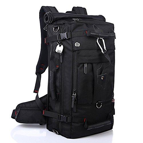 Wanderrucksack Rucksack Trekkingrucksäcke Damen Herren Backpack Tocode Outdoor Rucksack Tasche Rucksack Wandern Kletter Rucksack Reise 40L