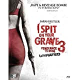 I Spit on your Grave 3 - Vengeance is mine - Unrated