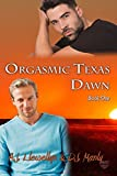 Orgasmic Texas Dawn (Orgasmic Texas Dawn Series Book 1)