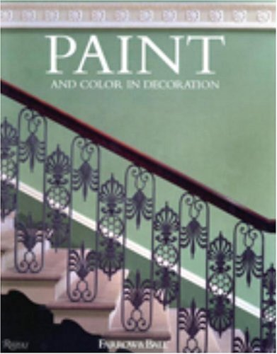 Paint and Color in Decoration by Farrow (2004-02-21) - Paint Zoom