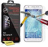 Samsung Galaxy J5 Film Protection en Verre trempé écran protecteur ultra résistant Tempered Glass Screen Protector Pour Samsung Galaxy J5