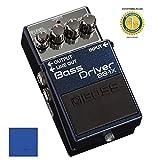 BOSS BB-1X Bass Driver Bass Overdrive Effetti / Distortion Pedal
