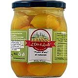 Tomates amarillos al Natural - Orto di Lucullo - Ofrezca 3 piezas