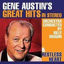 Gene Austin's Great Hits in St