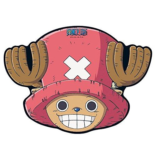 One Piece - Mausmatte Mauspad - Tony Chopper - 21,5 cm