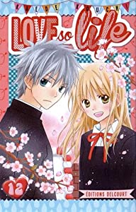 Love so life Edition simple Tome 12