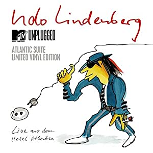 Mtv Unplugged Atlantic Suite (Ltd.Vinyl Edition) [Vinyl LP]