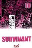Survivant, Tome 10 :