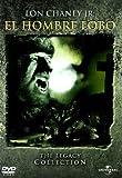 Wolf Man (El hombre lobo): Legacy collection [DVD]