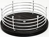 #9: JVS Twist n Pick Stand, Black