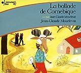 Ballade de Cornebique (La) | Mourlevat, Jean-Claude (1952-....)