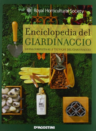 Newsbenessere.com 51aGTq0-bcL Enciclopedia del giardinaggio. Guida completa alle tecniche del giardinaggio
