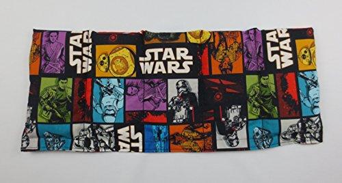 Wärmekissen Körnerkissen Dinkelkissen Star Wars ca. 50x20cm