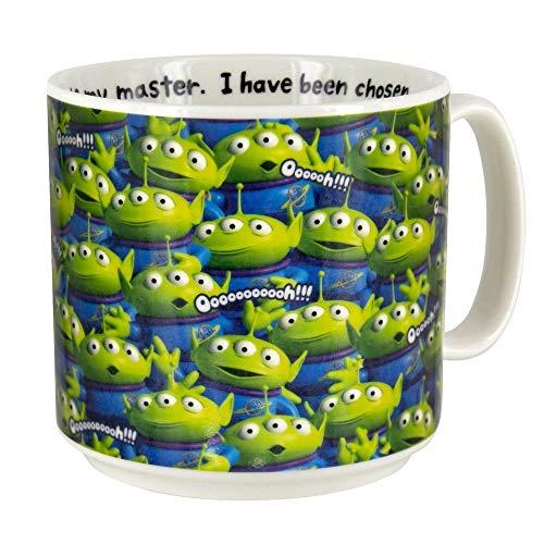 Toy Story - Aliens - Farbwechseltasse | offizielles Merchandise von Disney