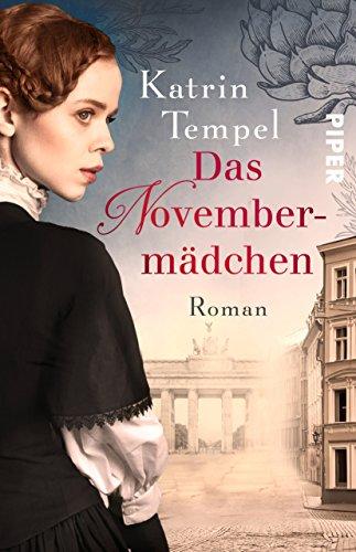 Tempel, Katrin: Das Novembermädchen