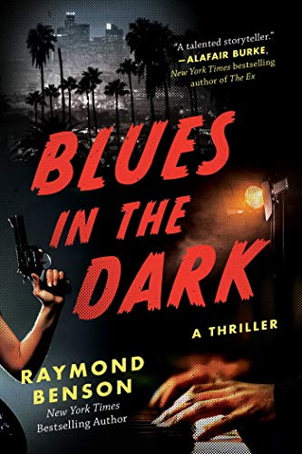 Blues the Dark: Novel