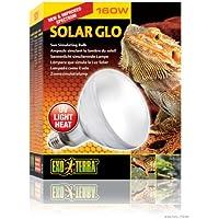 Exo TerraBombilla SolarGlo VapordeMercurio,160W