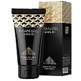 Titan Gel Gold (versión mejorada de Titan gel)