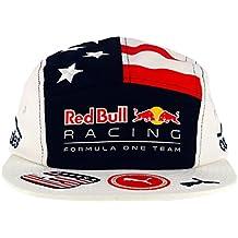 Red Bull F1 Racing Driver Ricciardo United States Limited Gorra Oficial 2017 ce6c2bd401c
