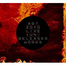 44 1/2-Live & Unreleased Works (+2xDVD)