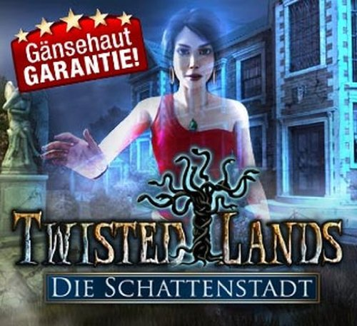 Twisted Lands Die Schattenstadt