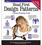 (Head First Design Patterns) By Freeman, Eric (Author) Paperback on (11 , 2004)