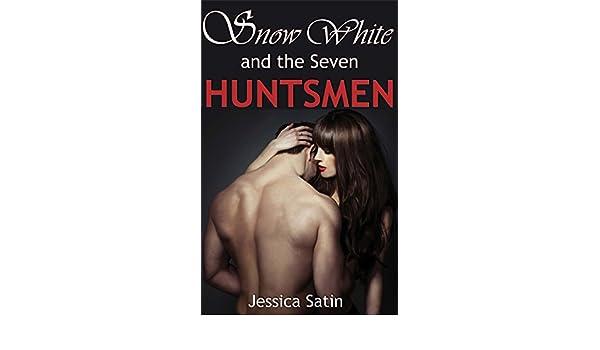 Erotic story white satin
