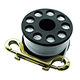Johnson Outdoors SCUBAPRO - Mini Reel Large 30m