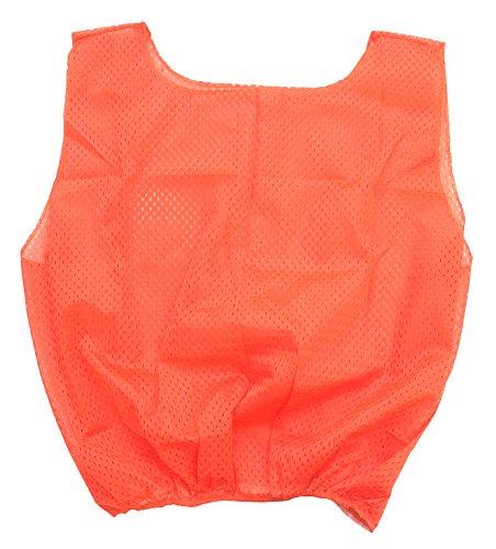 A&R sports Scrimmage Weste, Junior, orange
