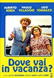 Dove vai in vacanza? [Import anglais]