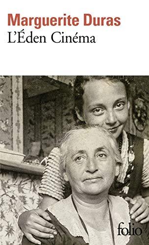 L'Eden Cinéma (Folio)