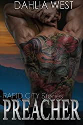 Preacher: Rapid City Stories (Volume 1) by Dahlia West (2015-11-02)