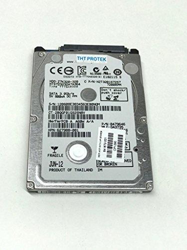 HDD Festplatte SATA II 320 GB Fuer HP Pavilion , 17-g052ng (N3X39EA)