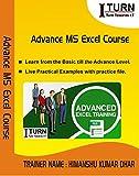 #6: Advance MS Excel DVD Tutorial